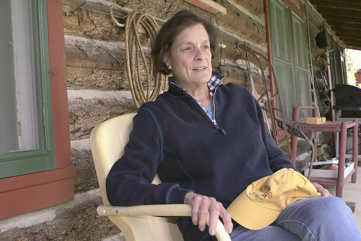 Rancher engages through storytelling
