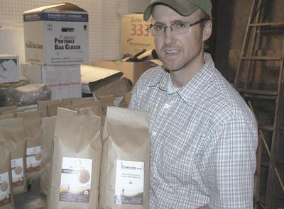Niche grain supplier seeks heirloom wheat