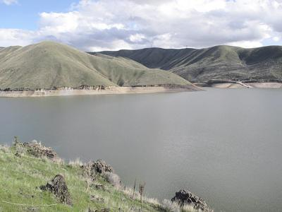 Idaho water picture good
