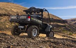 John Deere launches high-performance Gator XUVs