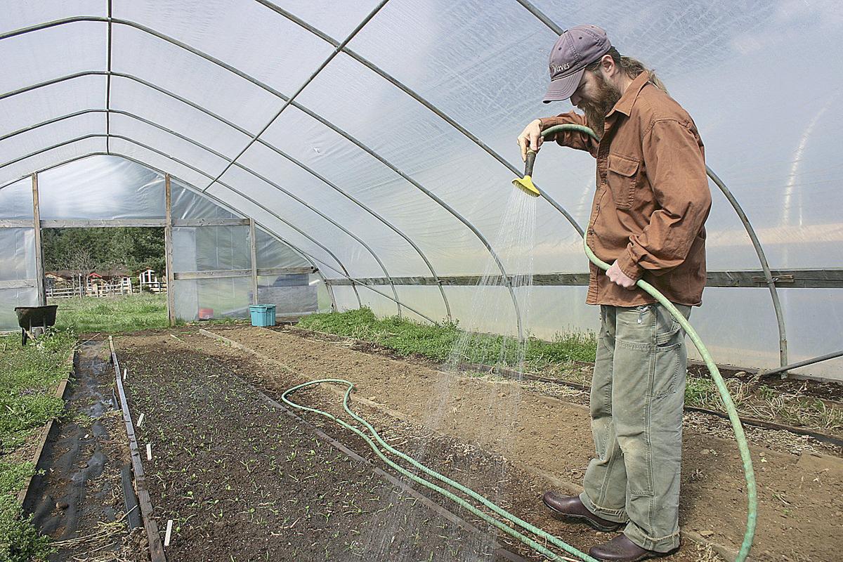 Small farm aims to educate next generation