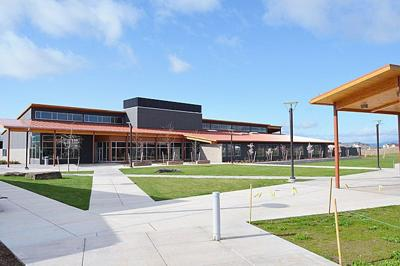 Klamath Community College ag program grows