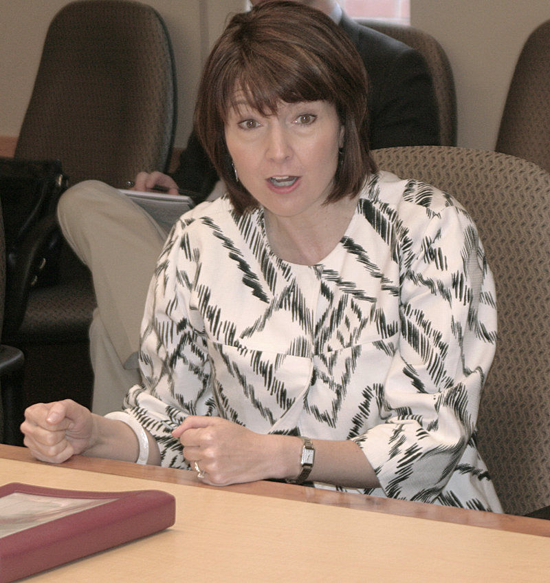 TPP 'not close' to passing, McMorris Rodgers says