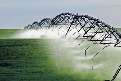 Idaho irrigation