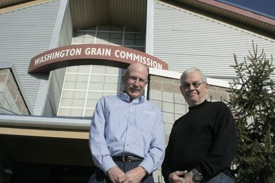 Claassen, Herron to depart grain commission