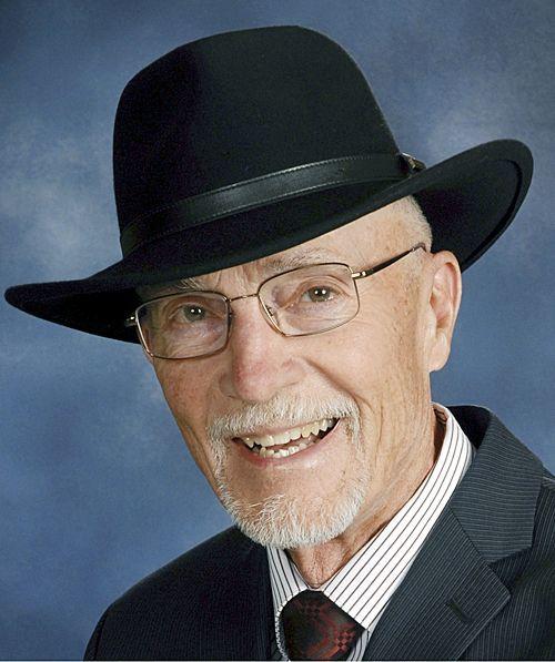 Doug Warnock
