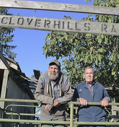 LIVE Clover Hills