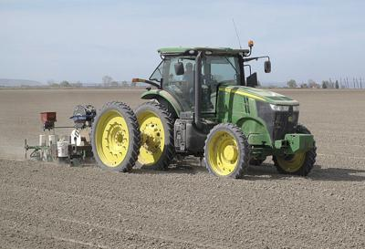Idaho farm sector posted big rise in personal income in 2014
