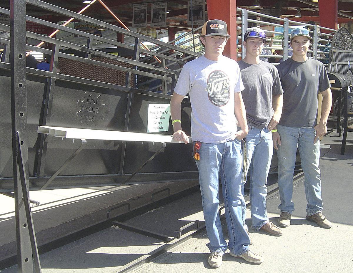 Advocates tout importance of FFA, other career-technical programs