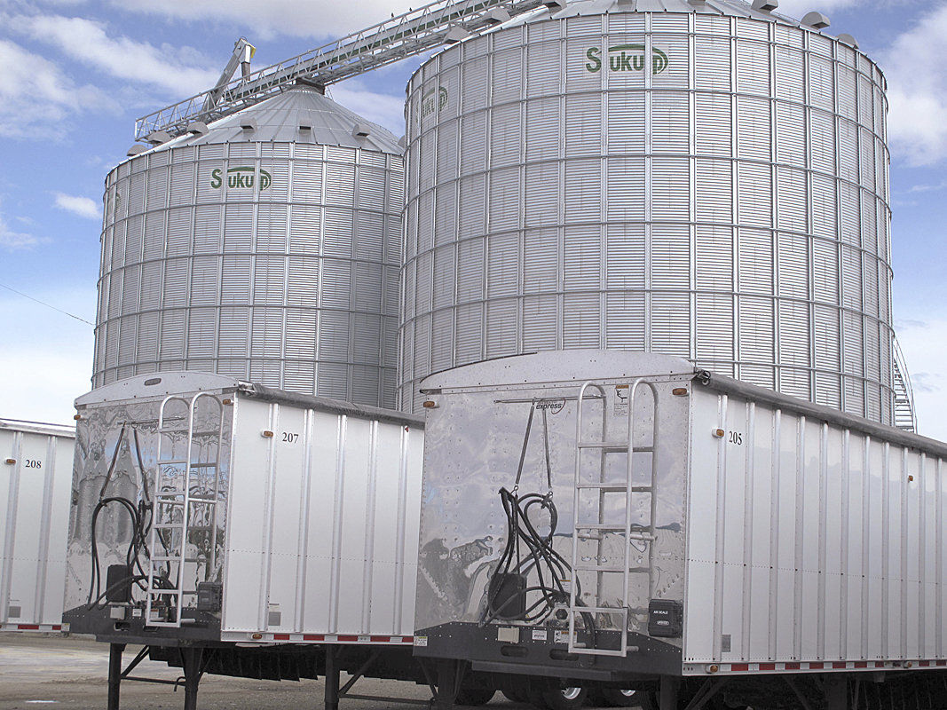 Farmers owed millions after collapse of Farmers Grain