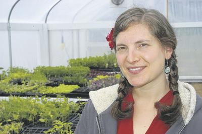 Incubator sprouts farmers