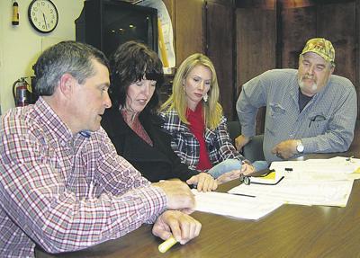 Local Farm Bureaus' projects recognized