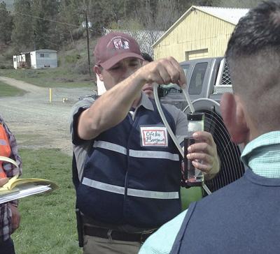 Washington pesticide safety