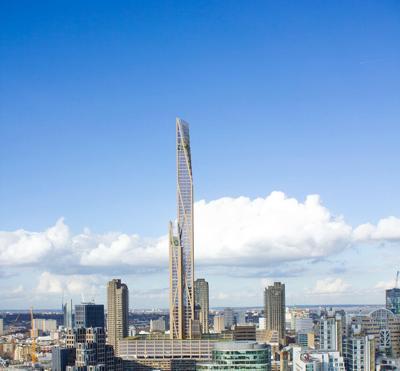Mass timber movement aims high