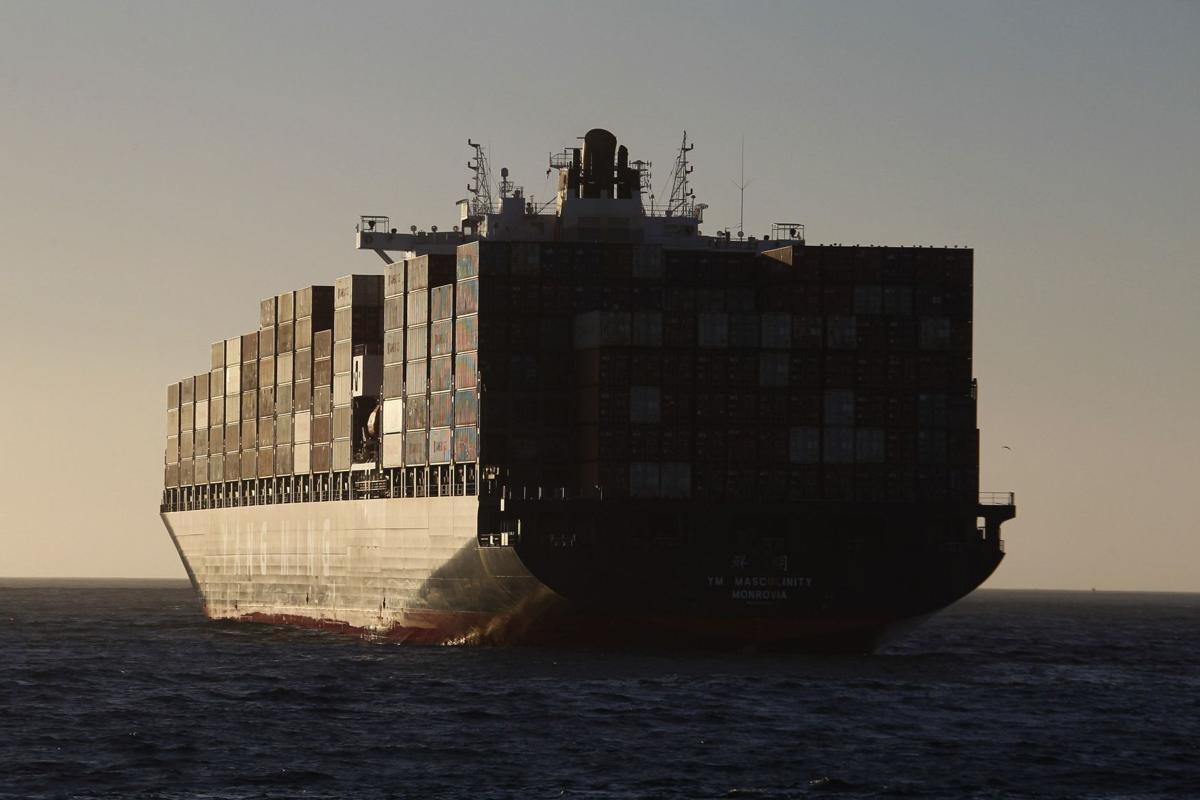 trade disruptions