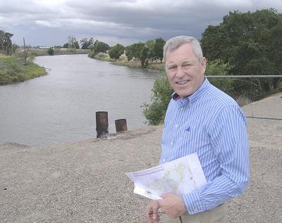 Regulators prepare water diverters for stepped-up reporting rules