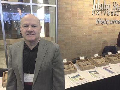 Industry cooperation key to progress, potato growers told
