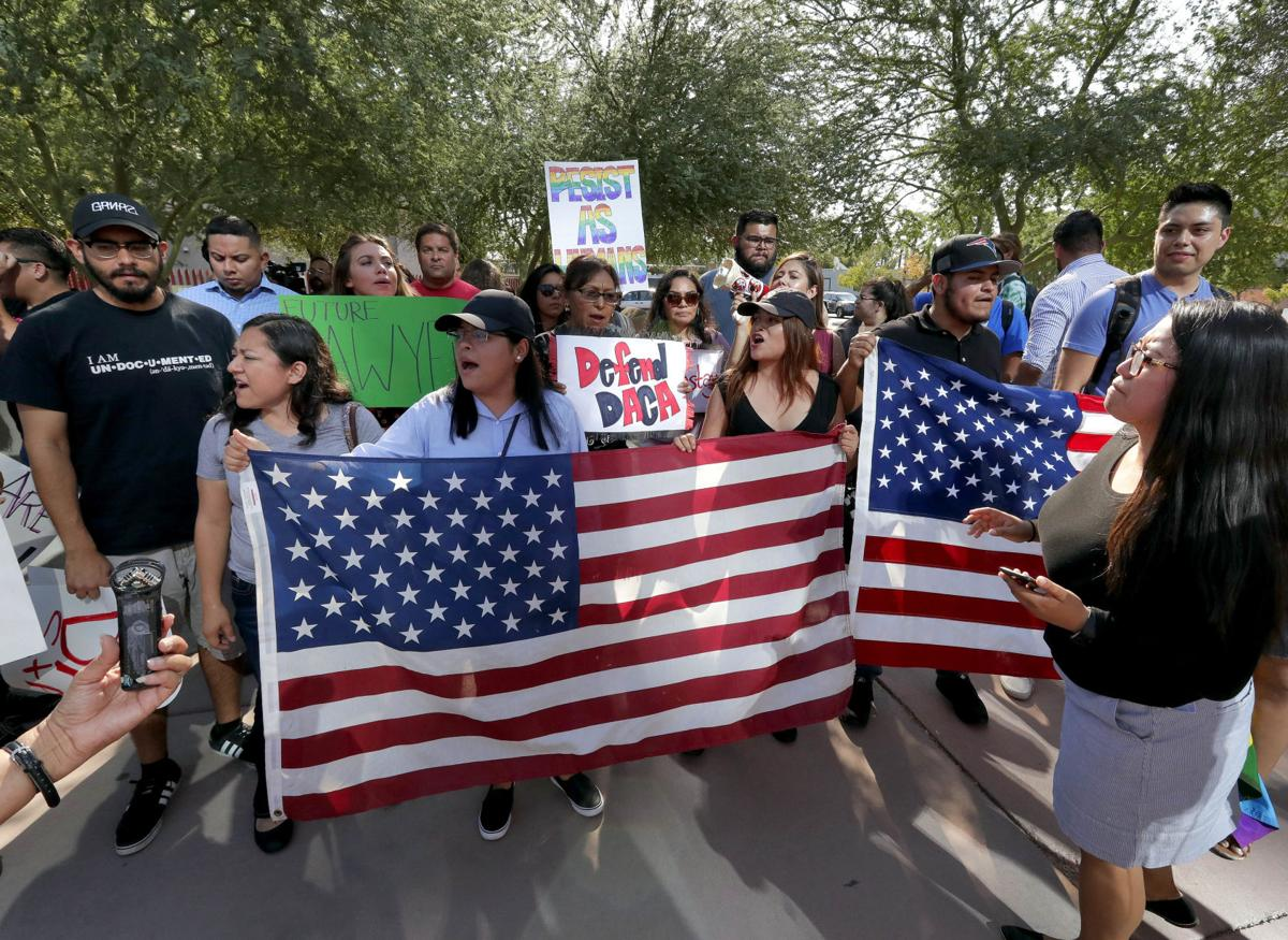 Ag DACA damage could be minimal
