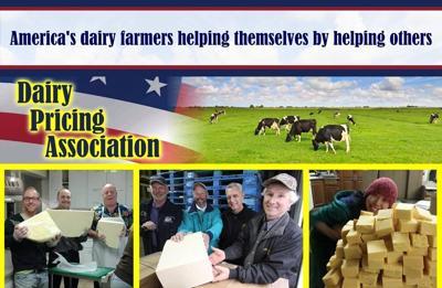 Dairy Pricing Association