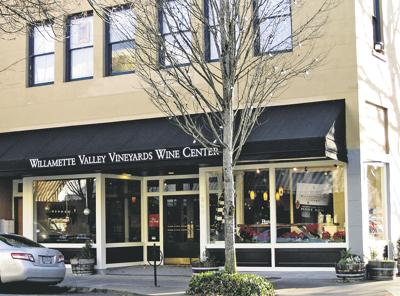 Winery lauds local environment, products
