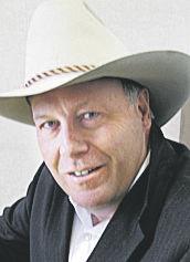 Idaho cattle leader resigns post