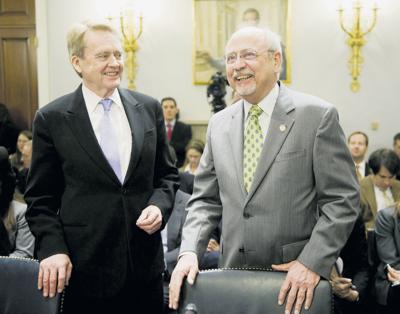 Hastings brings Western attitude to key committee