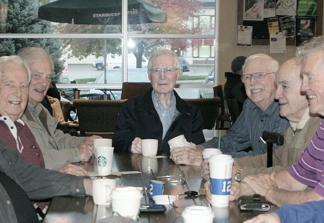 Volunteer remembers early days of Spokane Ag Expo