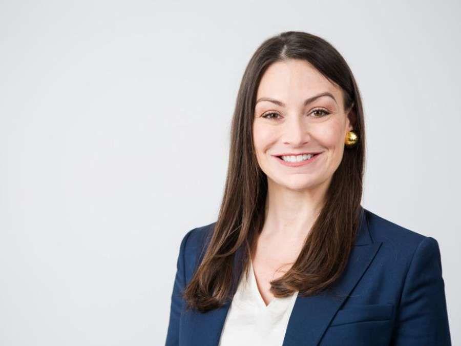 Florida Ag Commissioner Nicole Fried