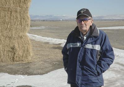 Five honored for East Idaho ag contributions