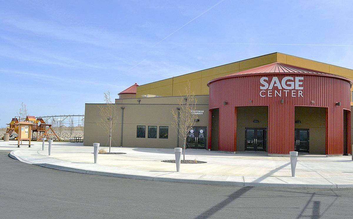 INN SAGE Center