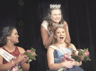 Oregon's new dairy princess ambassador from Columbia County