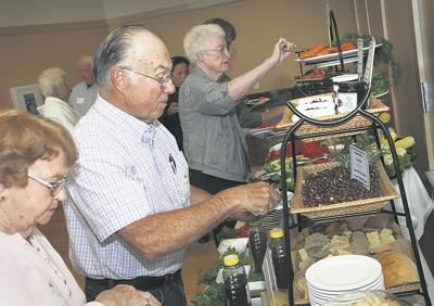 Conservation district celebrates 40th year