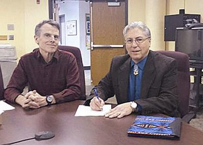 Klamath Tribes, irrigators ink tentative water-sharing pact