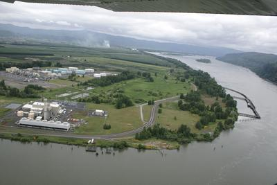 Port Westward
