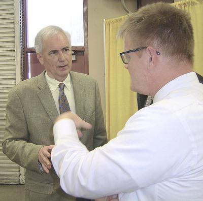 McClintock: Congress can use funding authority to curb bureaucracy