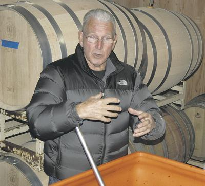 SW Wash. aims to warm up wine industry