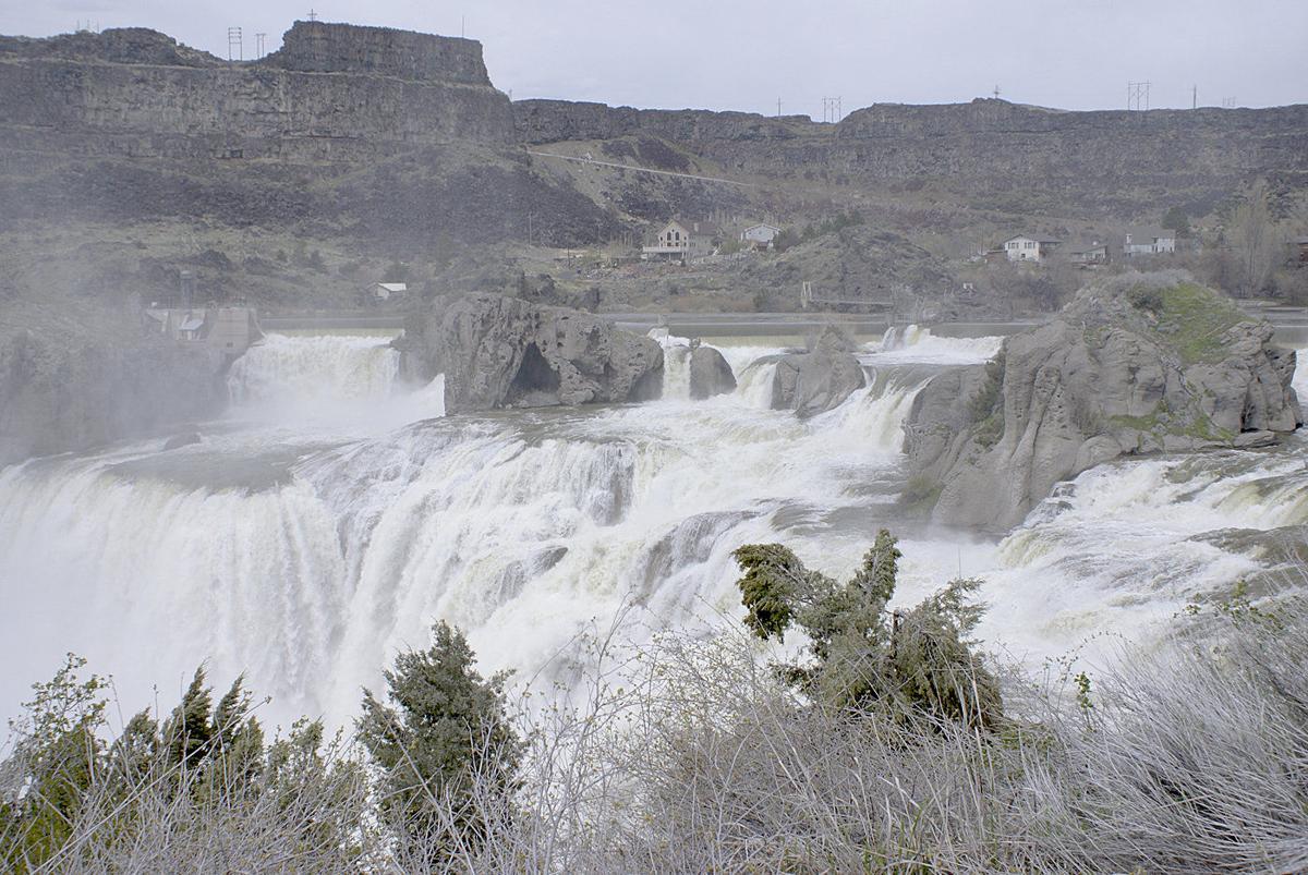 Recharge efforts heal Idaho aquifer