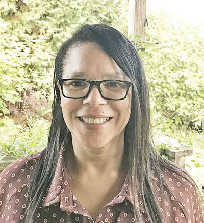 Leila Graves