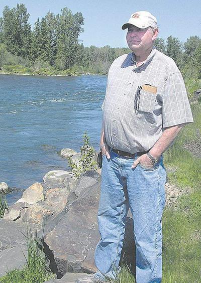 Oregon farmer faces Clean Water Act lawsuit