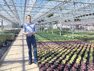 Peoria Gardens pursues sustainability