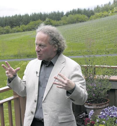 Wineries take carbon challenge