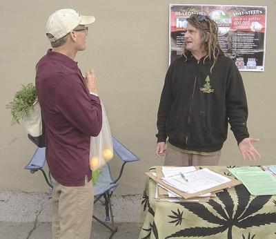 Environmental analysis crucial as pot laws liberalize, researchers say