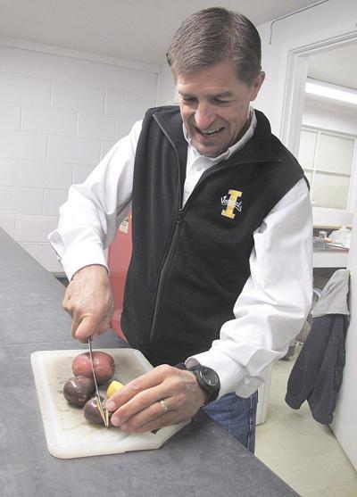 European sabbatical could help Idaho potato industry