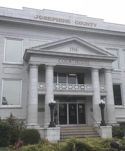 Judge strikes down GMO ban in Oregon's Josephine County