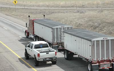 U.S. House passes Idaho truck weight bill