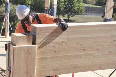 Timber Innovation Act gains backing in Senate