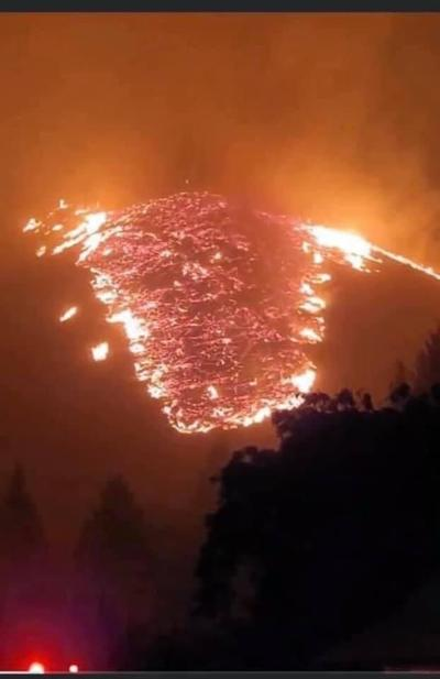 Santiam Canyon forever changed by wildland fires
