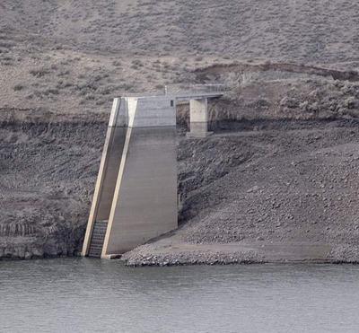 Judge rules against Idaho irrigators on flood control accounting