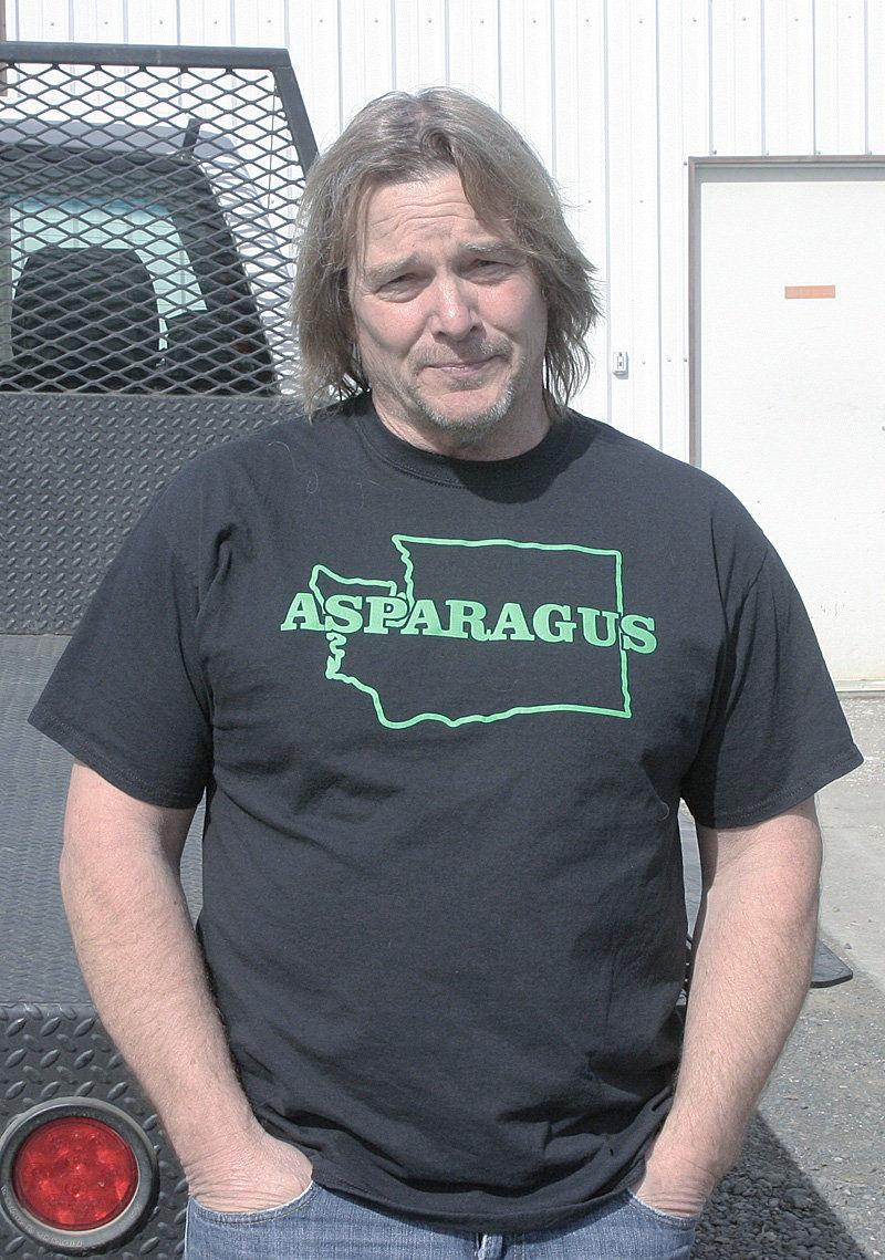 Washington festival increases asparagus awareness