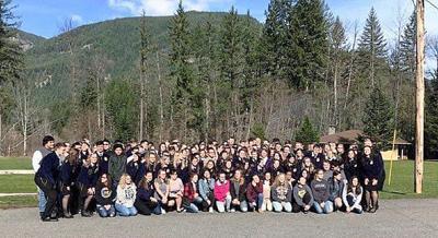 Washington FFA students attend leadership conferences